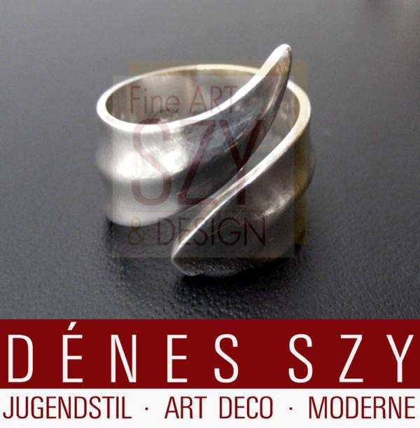 Georg Jensen Schmuck Silber Ring 330