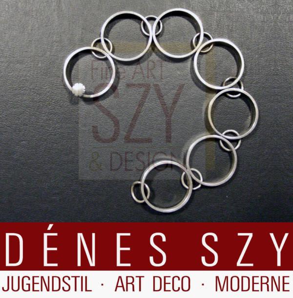 Hans Hansen gioielli bracciale in argento n. 257