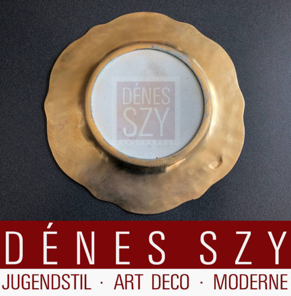 ORIVIT Zinn Köln, Dessert Teller 2543