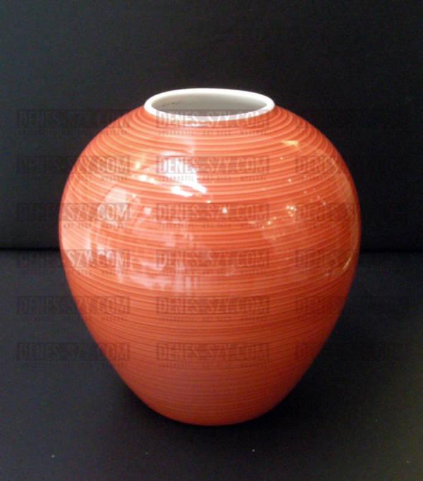 KPM Berlin Porzellan Vase EIFORMVASE 1938