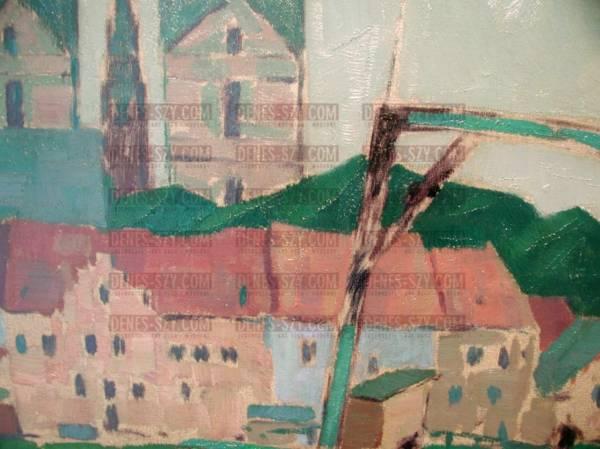 Walter OPHEY, Rees am Niederrhein, um 1906
