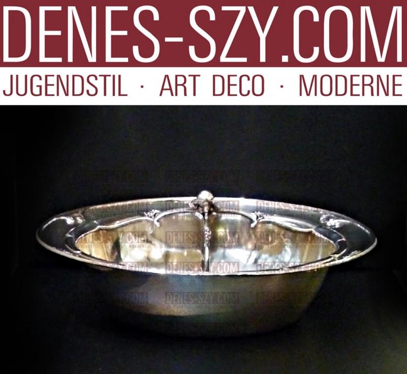GEORG JENSEN Sterling Silber Schale # 228 C