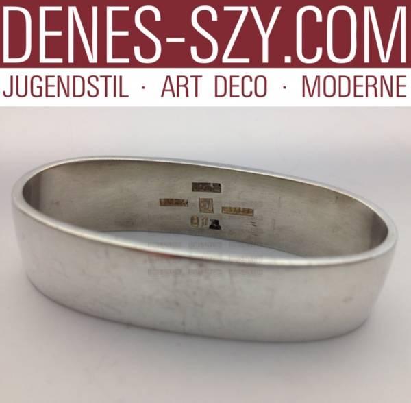Georg Jensen cactus portatovagliolo 81A in argento 925