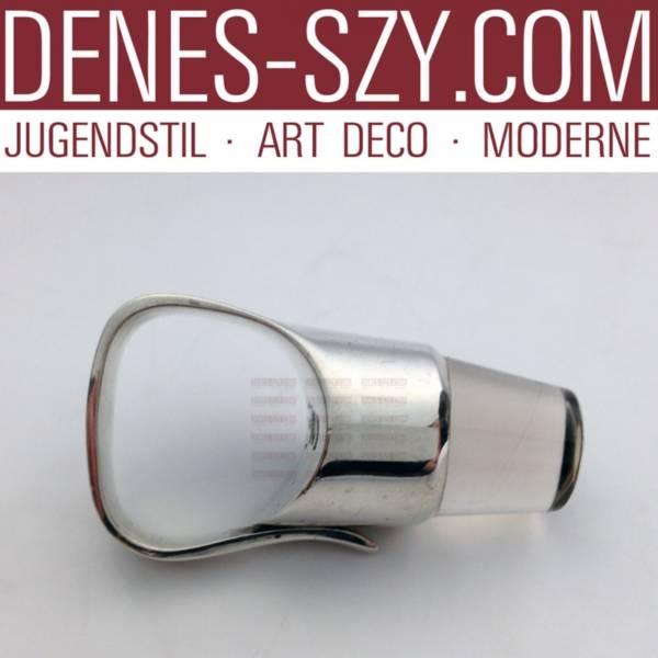 Georg Jensen silver Torun design jewelry Ring 151