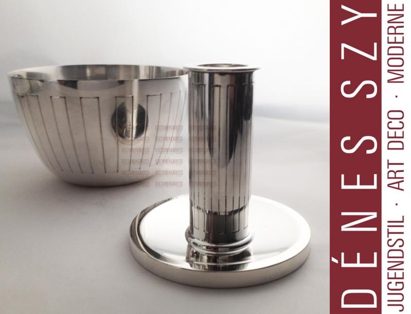 sigvard bernadotte georg jensen sterling silber 925. Black Bedroom Furniture Sets. Home Design Ideas