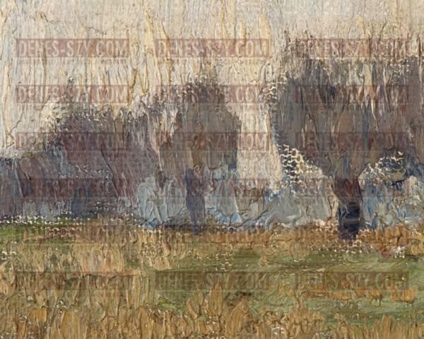 Walter OPHEY, Un jour en Janvier 1908