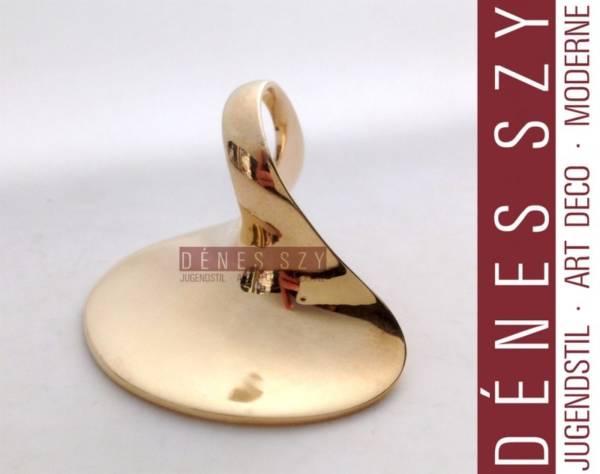 Hans Hansen KGH GOLD JEWELRY Ring SCHMUCK