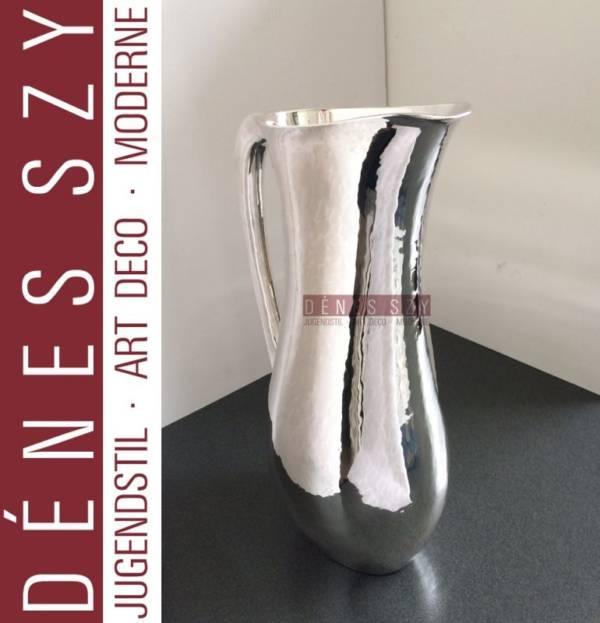 EMMY ROTH Sterling Silber Saftkanne Art Deco Weinkanne 1928/30